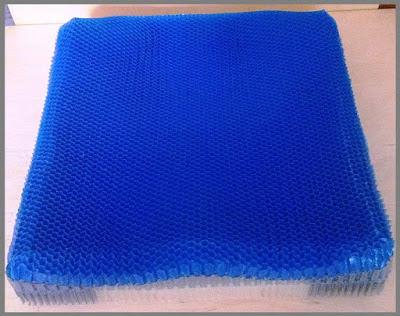 equagel medical pressure cushion