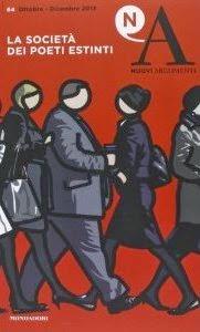 Nuovi Argomenti 64: La società dei poeti estinti