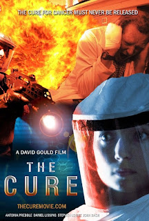 Ver Película The Cure Online (2014)