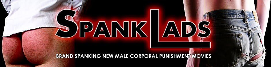 SpankLads