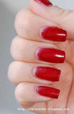 naglar, nails, depend gellack, orly smart gels