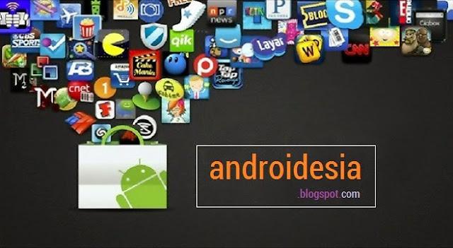 Aplikasi Android Terbaru 2015