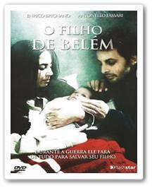 Download O Filho De Belém Dublado AVI & RMVB DVDRip