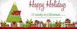 52 Weeks to Christmas Challenge