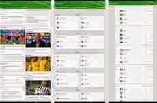 Onefootball Brasil: aplicación móvil para seguir el mundial de fútbol