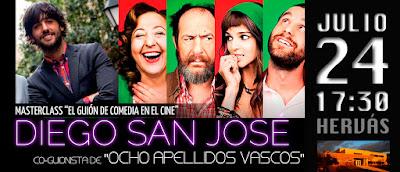 http://www.estudiosauriga.com/formacion/cursos-de-verano-un-verano-de-cine-en-hervas/diego-san-jose-masterclass-ocho-apellidos-vascos/