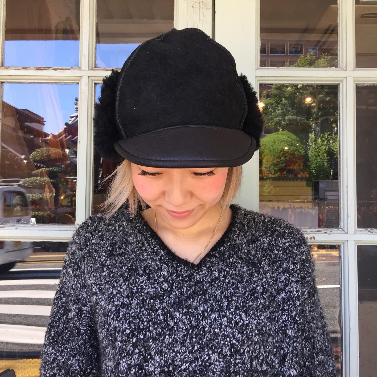 Mouton Hat