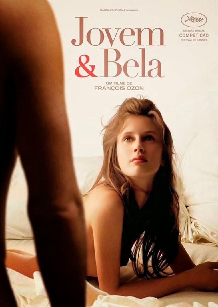 Jovem e Bela – Dublado (2013)