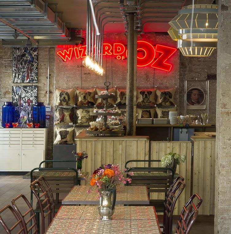 crispytendersshow lily in london. Black Bedroom Furniture Sets. Home Design Ideas