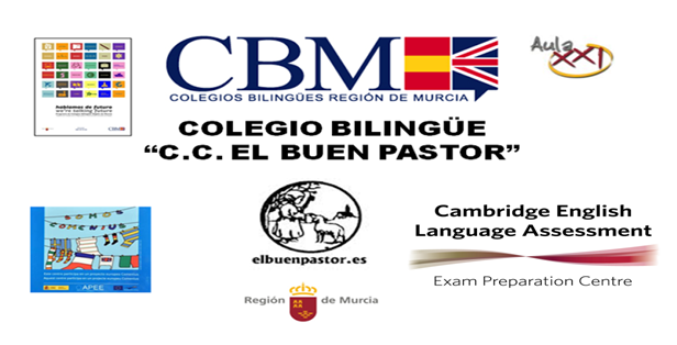 "ENGLISH FOR INFANT ""COLEGIO CONCERTADO EL BUEN PASTOR"""