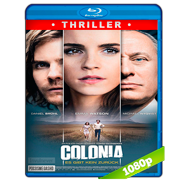 Colonia (2015) BRRip 1080p Audio Ingles 5.1 Subtitulada