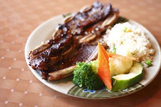 gf beef rib recipe