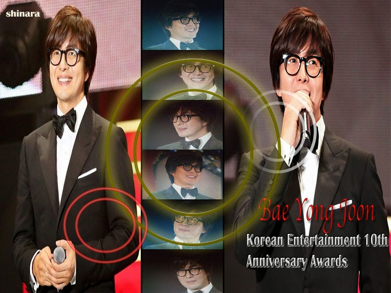 Korean Entertainment 10th Anniversary Awards