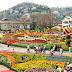 Everland Park , Taman Bermain Terbesar di Korea Selatan