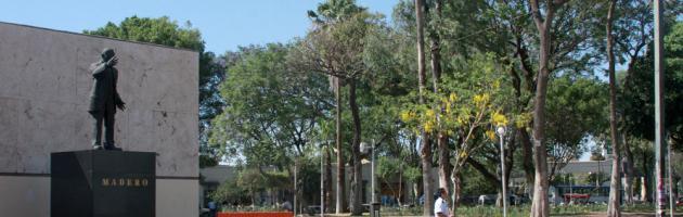 Parque Revolución - Guadalajara