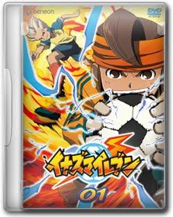 Anime Super Onze 1ª Temporada Dublado Completo