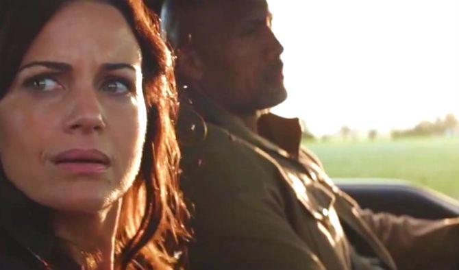 Nonton Film San Andreas (2015) Streaming Movie