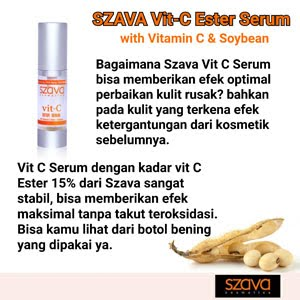 Produk Best Seller Szava Cosmetics