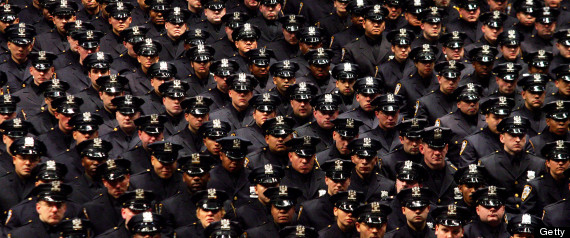The <b>NYPD&#39;s</b> secrecy weapon