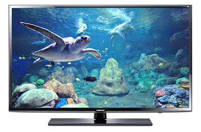 Daftar Harga TV LED Samsung Murah Bulan September 2013