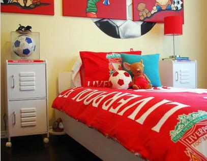 Decorar habitaciones junio 2013 - Dormitorios juveniles imagenes ...