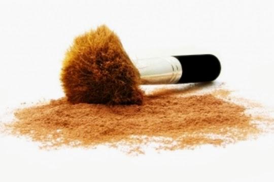 makeup mineral susah ditumbuhi bakteri dan jamur