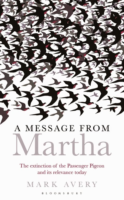 A Message From Martha - review
