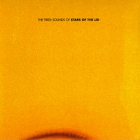 Stars of the Lid, 'The Tired Sounds of Stars of the Lid' (2001)