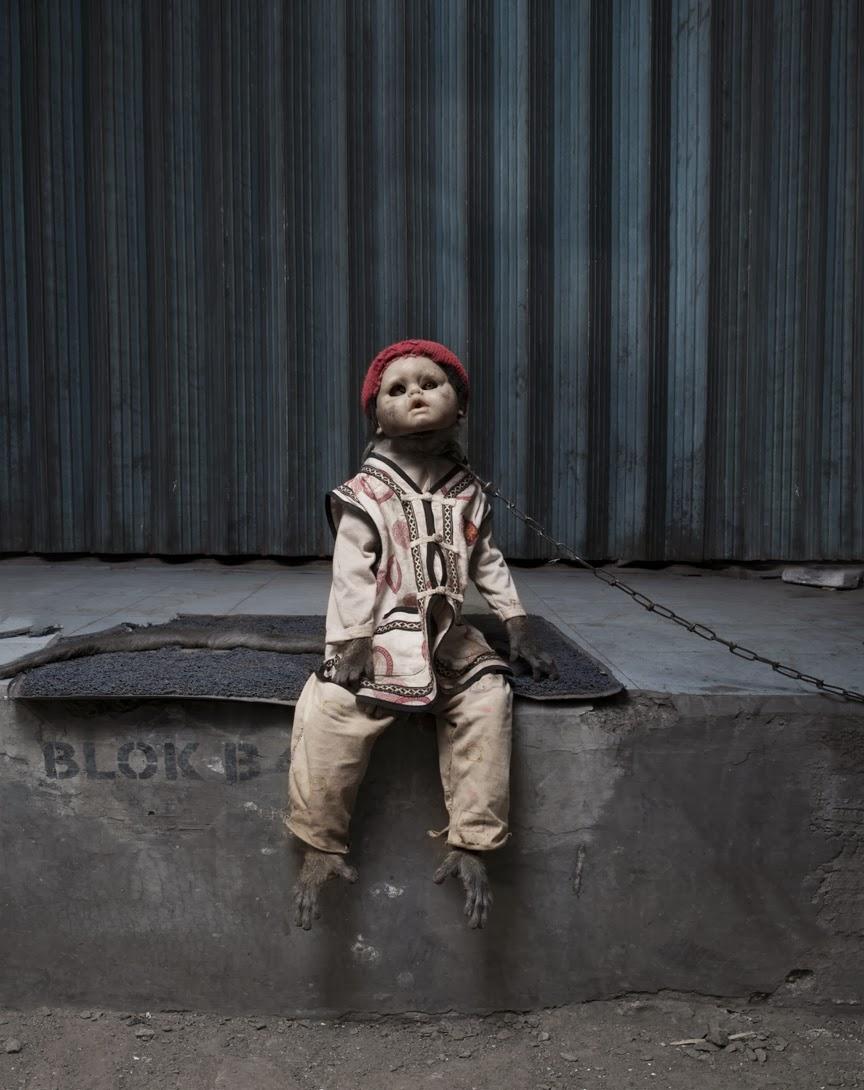 ©Perttu Saksa. A kind of you. Fotografía | Photography