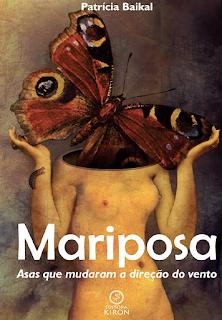 [Resenha] Mariposa | Patrícia Baikal