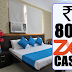 Book Hotels Free By Zo Rooms – Free Rs. 800 Zocash Balance
