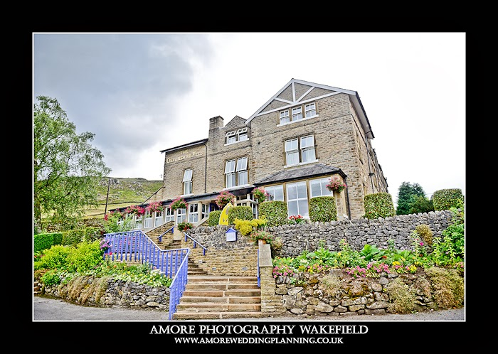 Amore Photography Of Wakefield Wedding Photography At