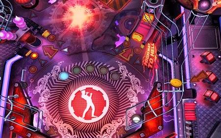 ANDROID - Pinball Rocks - Novo Game de Pinball 3D da Sony Music chega ao Google Play