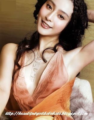 Fan Bingbing Beautiful Girl, Actress, Model, Idol, Celebrity.