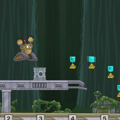 Ironcalypse FLASH GAME
