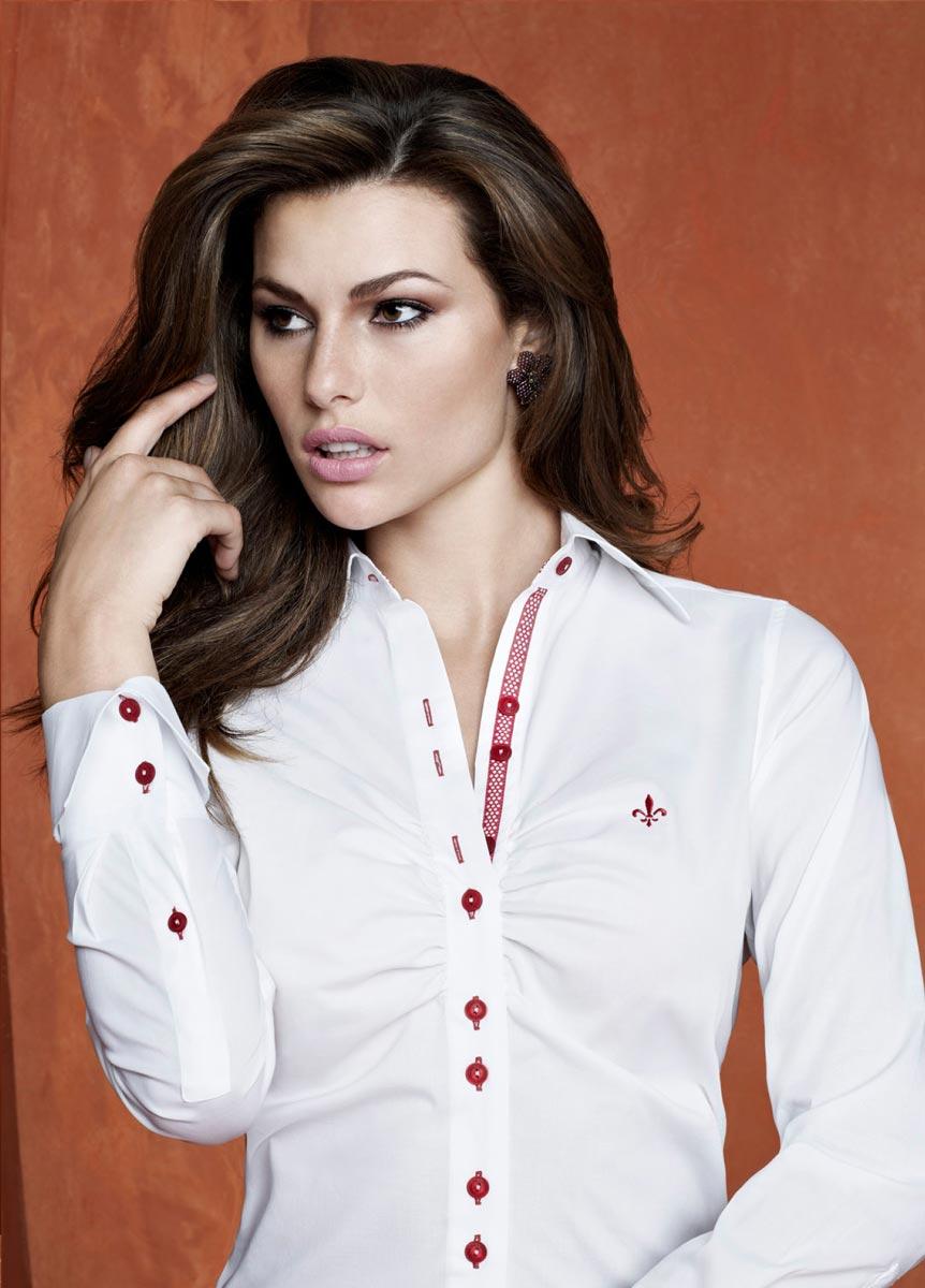 Blusas Femininas, diversos modelos | Lojas Pompéia
