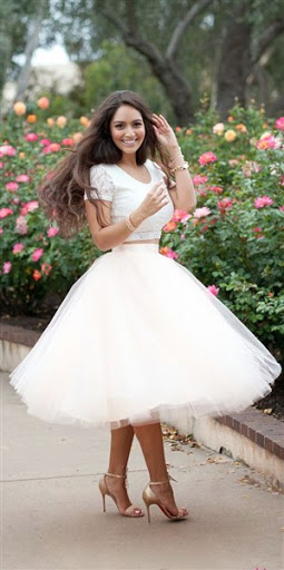 top tulle skirts trends for Engagement Party Ideas