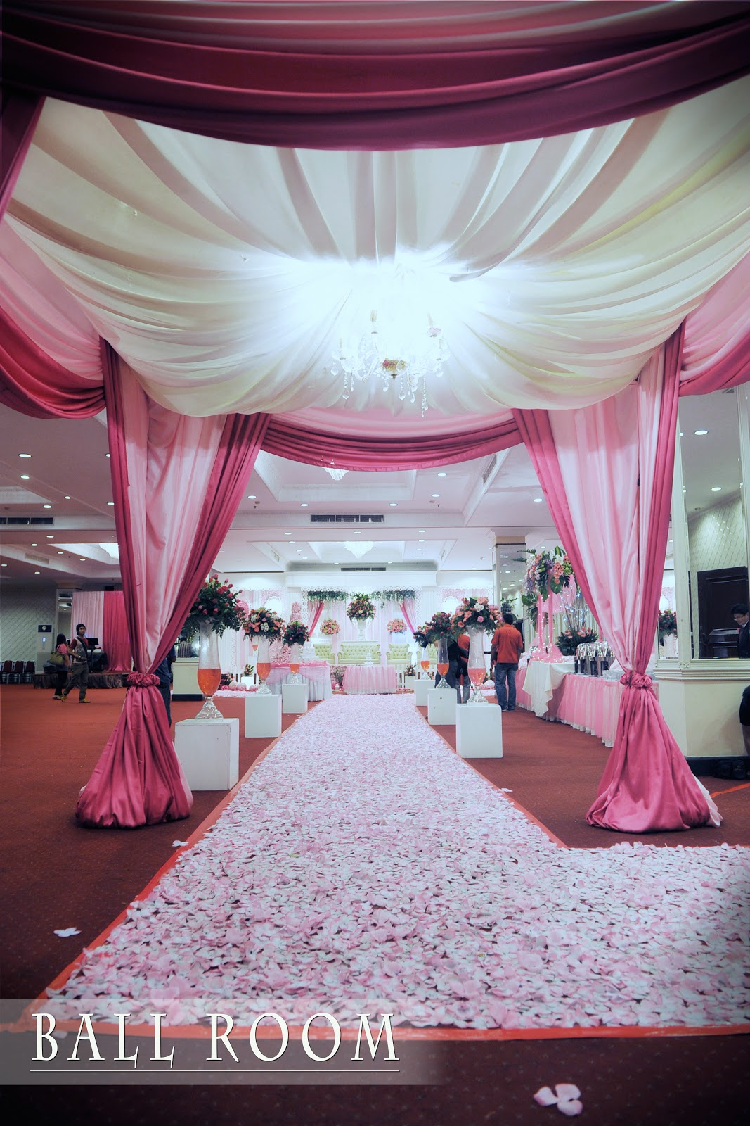 Gading Marina Function Hall