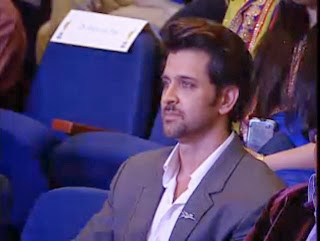 Hrithik Roshan at the Dr. Batra's Positive Health Awards
