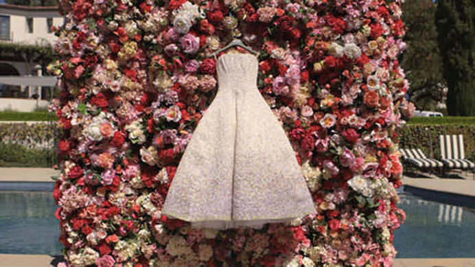ATF : Miss Dior directed by Sofia Coppola