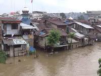 Pasangan BENAR Prioritaskan Pengerukan Sungai untuk Atasi Banjir di Kota Medan