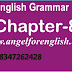 Chapter-8 English Grammar In Gujarati-PLURAL MAKING