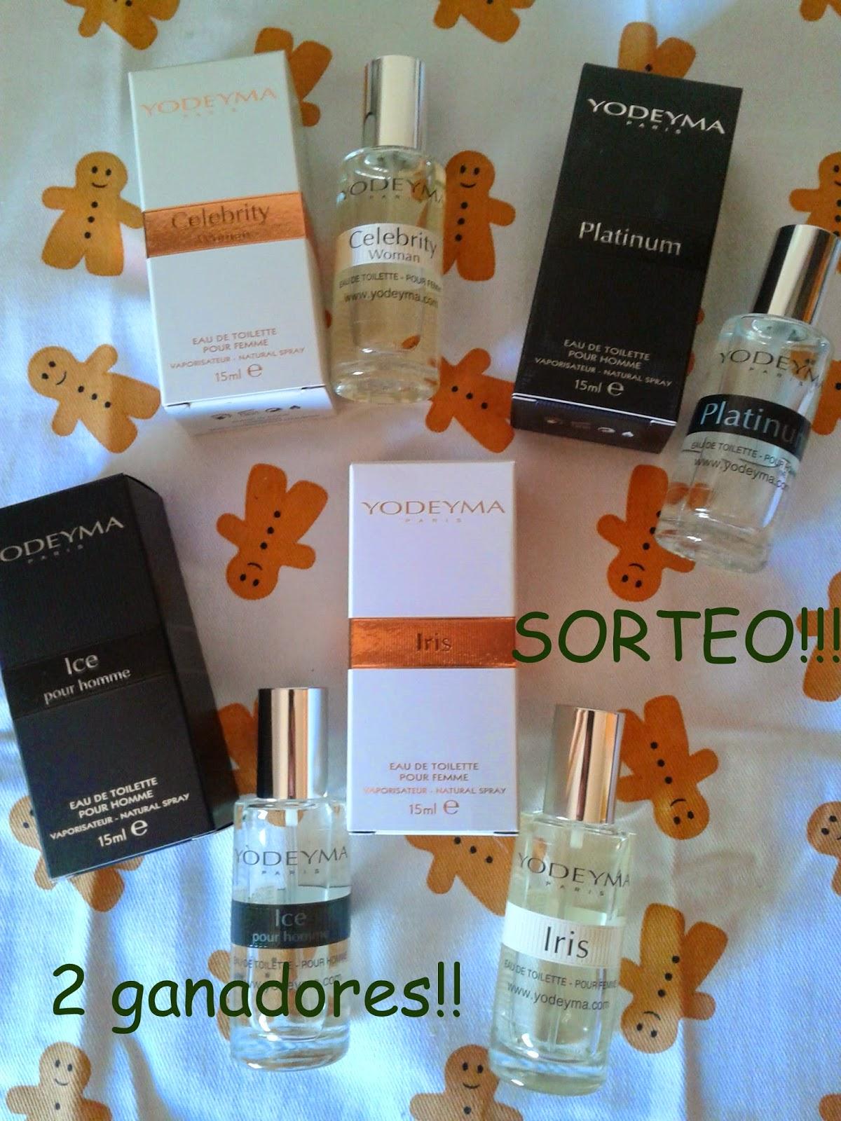 el rincon de los perfumes