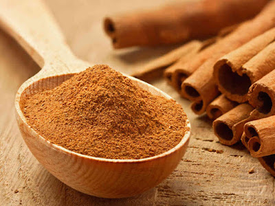 How to Lose Weight Using Cinnamon