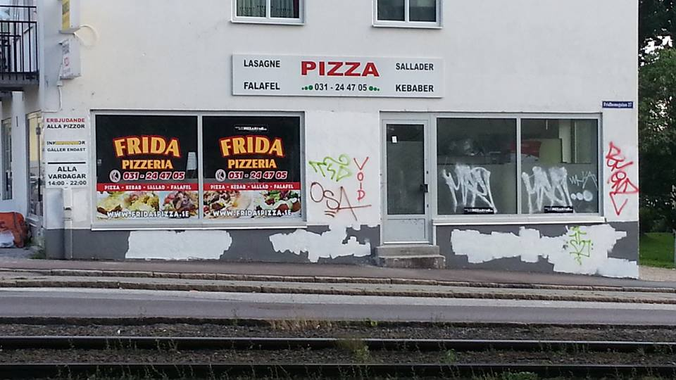 pizzeria hörnan perstorp