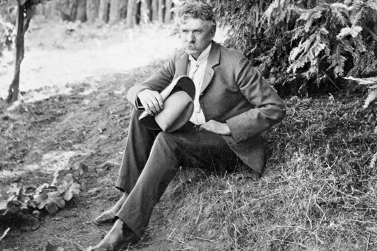 "one of the missing by ambrose bierce essay Bierce is one of a handful of noted authors from either  ambrose bierce wrote a powerful essay called ""what i  8,408 wounded and 2,885 missing."