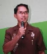 Ketua Lingkungan Gabriel