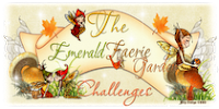 There is a new challenge blog opening May 1st. Go over to have a look;O)