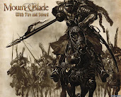 #2 Mount and Blade Wallpaper