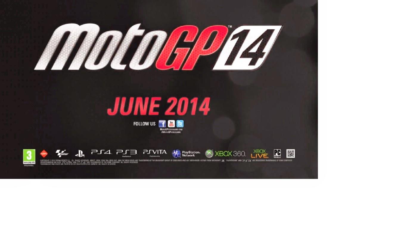 Motogp 2014 Ps4 Trailer   MotoGP 2017 Info, Video, Points Table